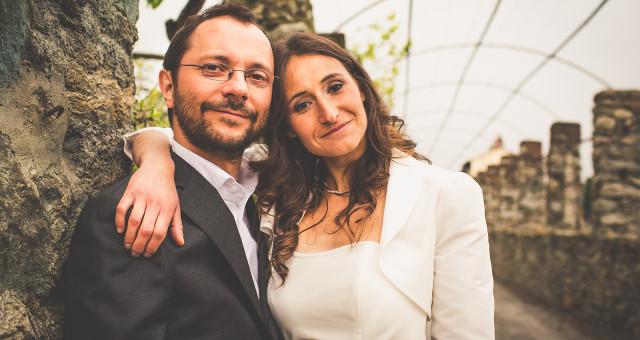 Umberto e Monica