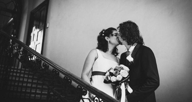 Matteo e Viviana
