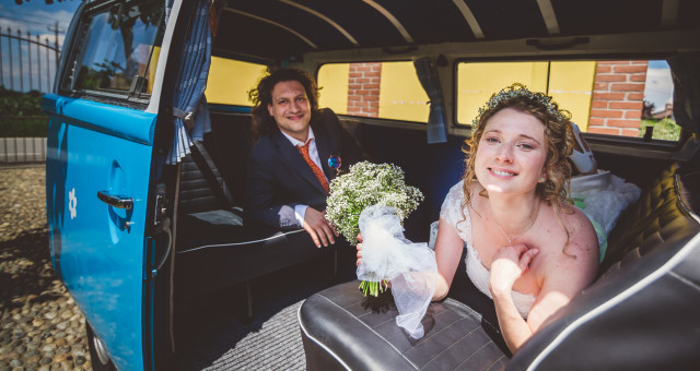 Alessandro e Lucia
