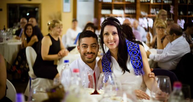 Alberto e Martina