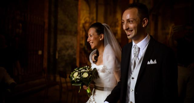 Matteo e Francesca